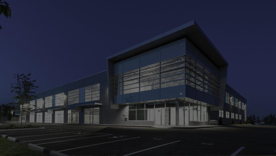 Spire Business Centre
