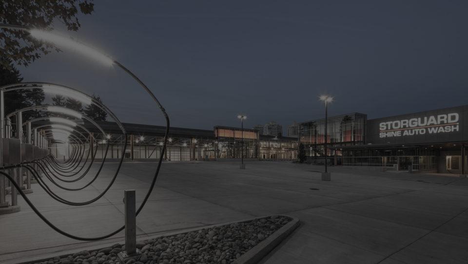 Storeguard Shine Autowash